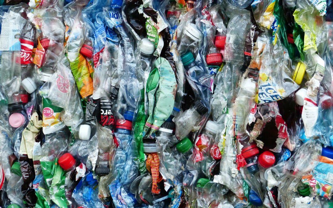 Mi is a műanyag?